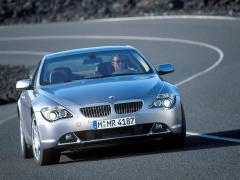 bmw 6-series pic #2414