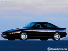 bmw 8-series pic #2493
