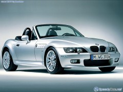 bmw z3 roadster pic #2506