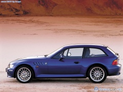 bmw z3 coupe pic #2512