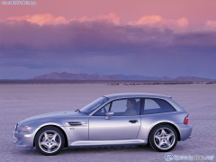 bmw z3 m coupe pic #2532