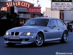 bmw z3 m coupe pic #2533