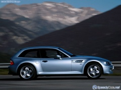 bmw z3 m coupe pic #2534