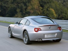 Z4 Coupe photo #26991