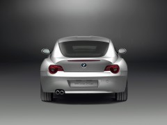 Z4 Coupe photo #26994