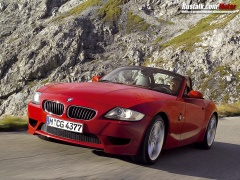 bmw z4 m roadster pic #29786