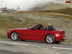 bmw z4 m roadster pic #29787