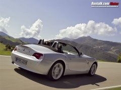 bmw z4 m roadster pic #29788