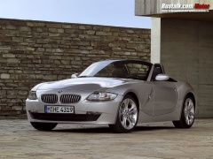 bmw z4 m roadster pic #29789