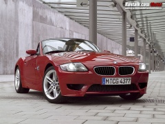 bmw z4 m roadster pic #29791