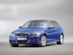 bmw 3-series e90 pic #31519