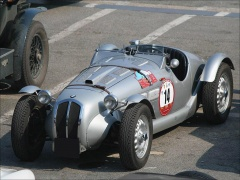 BMW 328 Racing Sport pic