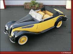 327 Sport-Cabriolet photo #32933