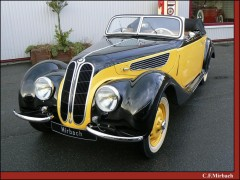 bmw 327 sport-cabriolet pic #32937