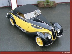 bmw 327 sport-cabriolet pic #32938