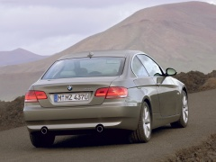 bmw 3-series pic #34403