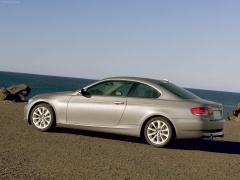 bmw 3-series e92 coupe pic #34406
