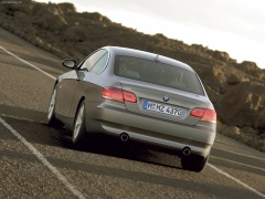 bmw 3-series e92 coupe pic #34408