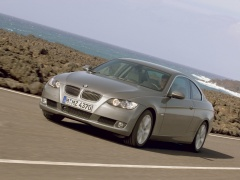 bmw 3-series e92 coupe pic #34412
