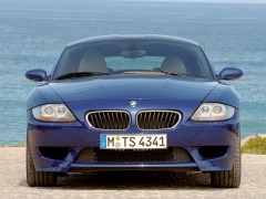 bmw z4 m coupe pic #35313