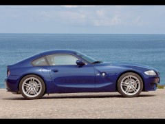 bmw z4 m coupe pic #35314