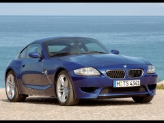 Z4 M Coupe photo #35316