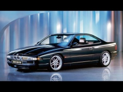 bmw 8-series pic #36065