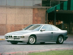 bmw 8-series pic #36067