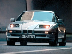 bmw 8-series pic #36068
