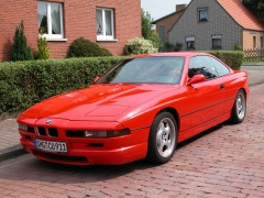bmw 8-series pic #36070