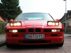 bmw 8-series pic #36072