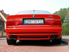 bmw 8-series pic #36073