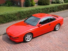 bmw 8-series pic #36076
