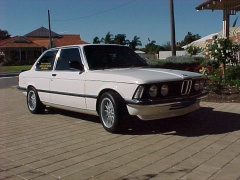 bmw 3-series e21 pic #36247
