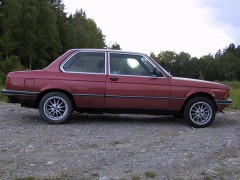 bmw 3-series e21 pic #36248