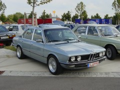 bmw 5-series e12 pic #36405