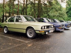 bmw 5-series e12 pic #36408