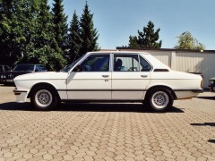 bmw 5-series e12 pic #36409
