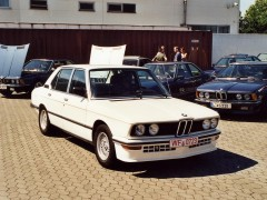 bmw 5-series e12 pic #36412