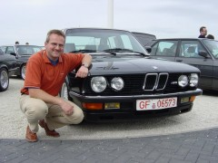 bmw 5-series e28 pic #36435