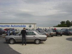bmw 5-series e28 pic #36436