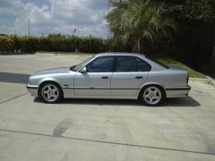 bmw 5-series e34 pic #36444