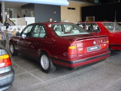 bmw 5-series e34 pic #36449