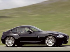 bmw z4 m coupe pic #37026