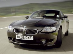 bmw z4 m coupe pic #37028