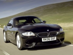 bmw z4 m coupe pic #37029