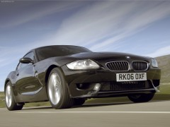 bmw z4 m coupe pic #37032