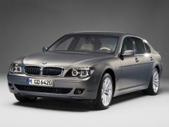bmw 7-series pic #37234