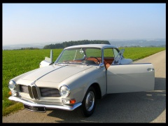 bmw 3200cs coupe pic #39387