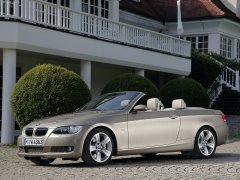 3-series E93 Convertible photo #39465